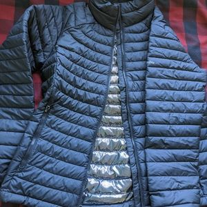 Brand New Columbia puffy jacket